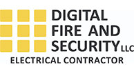 Digital Fire And Security
